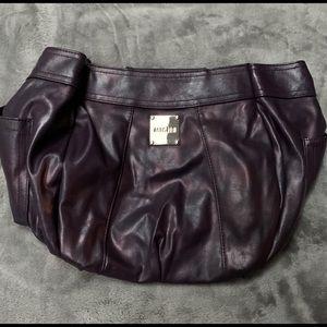 Purple Miche bag shell